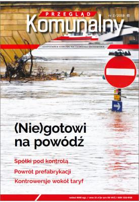 Przegląd Komunalny 02/2018