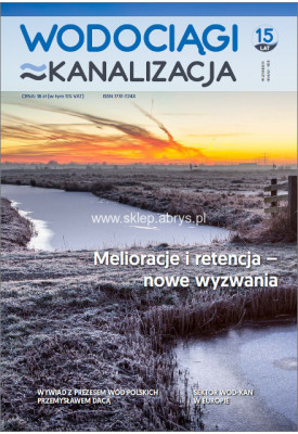 Wodociągi-Kanalizacja 02/2018