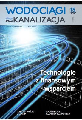 Wodociągi-Kanalizacja 03/2018