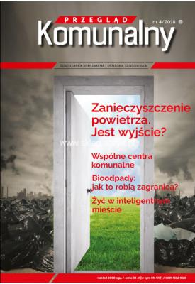 Przegląd Komunalny 04/2018