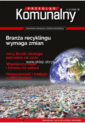 Przegląd Komunalny 05/2018
