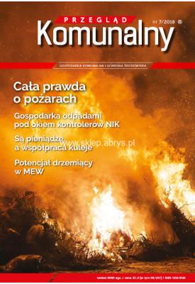 Przegląd Komunalny 07/2018