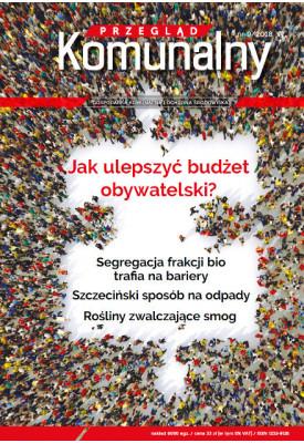 Przegląd Komunalny 09/2018