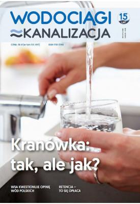 Wodociągi-Kanalizacja 09/2018