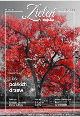 Zieleń Miejska 10/2018