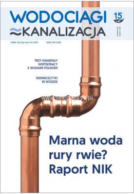 Wodociągi-Kanalizacja 10/2018