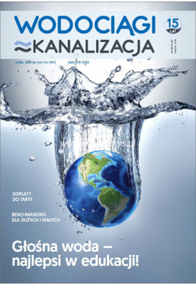 Wodociągi-Kanalizacja 11/2018