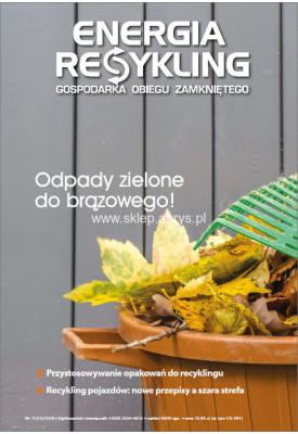 Energia i Recykling 11/2018