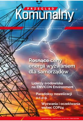 Przegląd Komunalny 12/2108