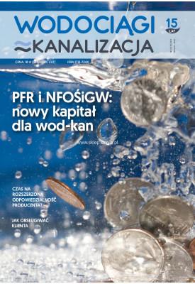Wodociągi-Kanalizacja 12/2018