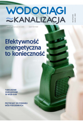 Wodociągi-Kanalizacja 01/2019