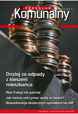 Przegląd Komunalny 02/2019