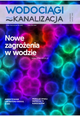 Wodociągi-Kanalizacja 02/2019