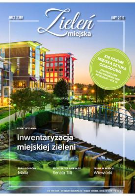 Zieleń Miejska 02/2019