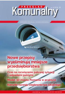 Przegląd Komunalny 04/2019