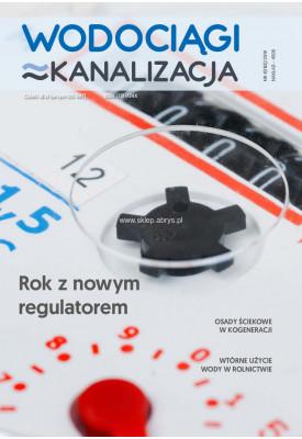 Wodociągi-Kanalizacja 04/2019
