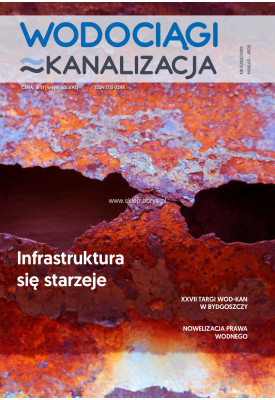 Wodociągi-Kanalizacja 05/2019