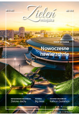 Zieleń Miejska 05/2019