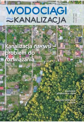 Wodociągi-Kanalizacja 06/2019