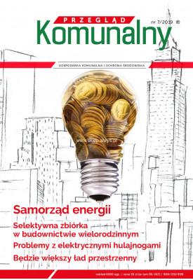 Przegląd Komunalny 07/2019