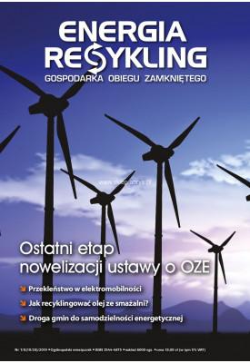 Energia i Recykling 07/08 2019