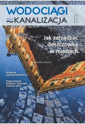 Wodociągi-Kanalizacja 09/2019