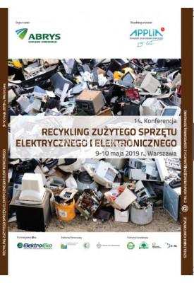 Recykling zużytego sprzętu...