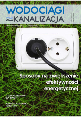 Wodociągi-Kanalizacja 10/2019