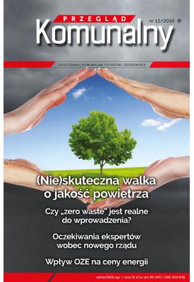 Przegląd Komunalny 12/2019