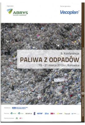 Paliwa z odpadów