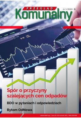 Przegląd Komunalny 01/2020