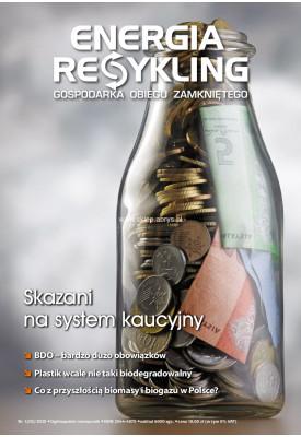 Energia i Recykling 01/2020