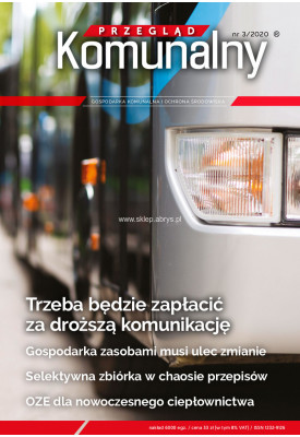Przegląd Komunalny 03/2020