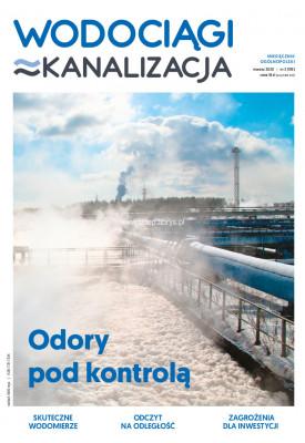 Wodociągi-Kanalizacja 03/2020