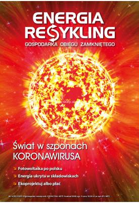 Energia i Recykling 04/2020