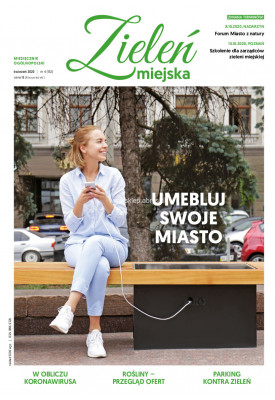 Zieleń Miejska 04/2020