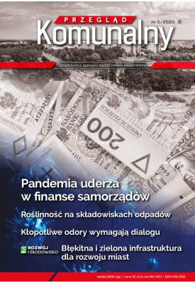 Przegląd Komunalny 05/2020