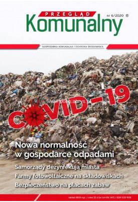 Przegląd Komunalny 06/2020