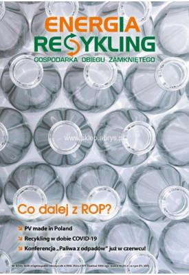 Energia i Recykling 06/2020