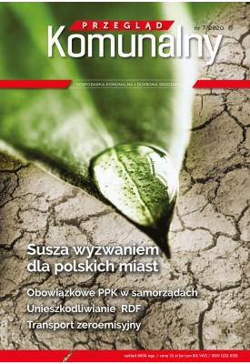 Przegląd Komunalny 07/2020