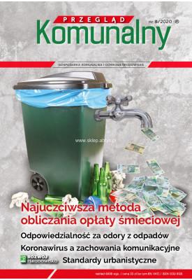 Przegląd Komunalny 08/2020
