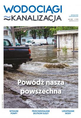 Wodociągi-Kanalizacja 07/2020