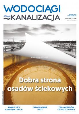 Wodociągi-Kanalizacja 09/2020