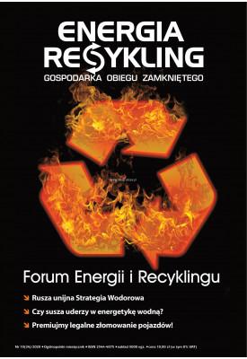 Energia i Recykling 10/2020