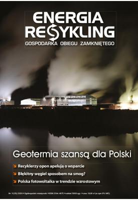 Energia i Recykling 11/2020