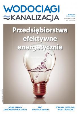Wodociągi-Kanalizacja 11/2020