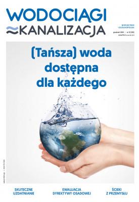 Wodociągi-Kanalizacja 12/2020