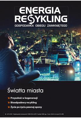 Energia i Recykling 01/2021