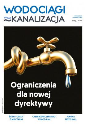 Wodociągi-Kanalizacja 02/2021