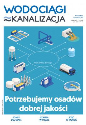 Wodociągi-Kanalizacja 03/2021